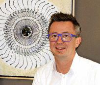 Jens Przibilla, Optiker-Meister. Coaching bei Beckendorff